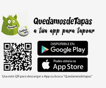 Quedamos de tapas [App]
